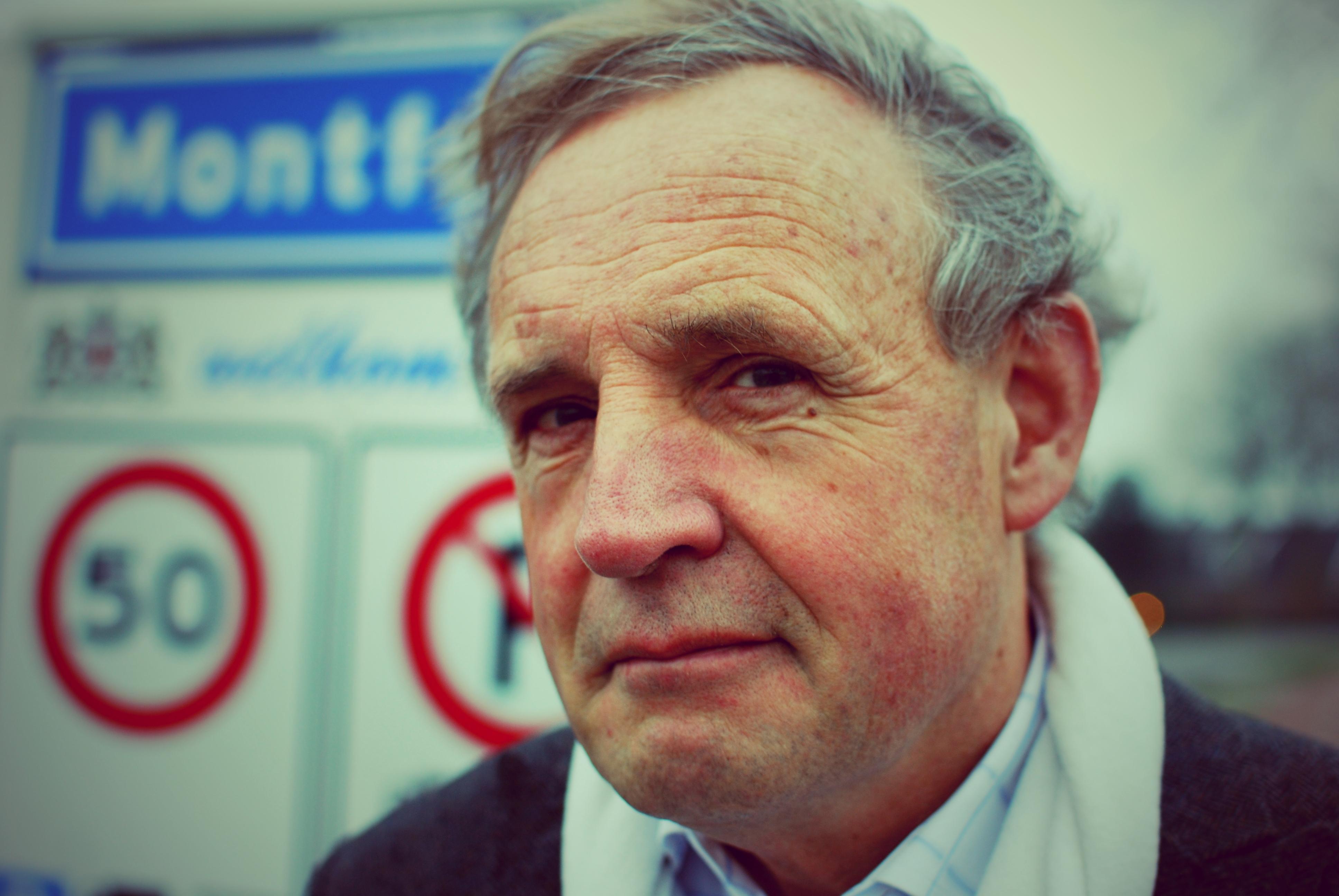 Paul de Jonge